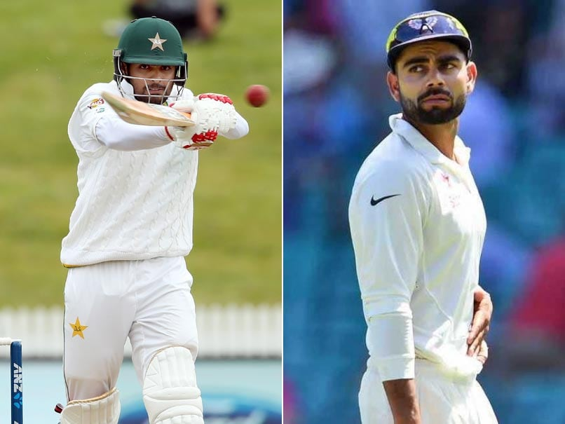 Babar Azam 'As Good As' Young Virat Kohli, Says Pakistan Coach Mickey Arthur