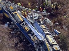 Prosecutors Want 4 Years For Train Dispatcher In Fatal Crash In Germany