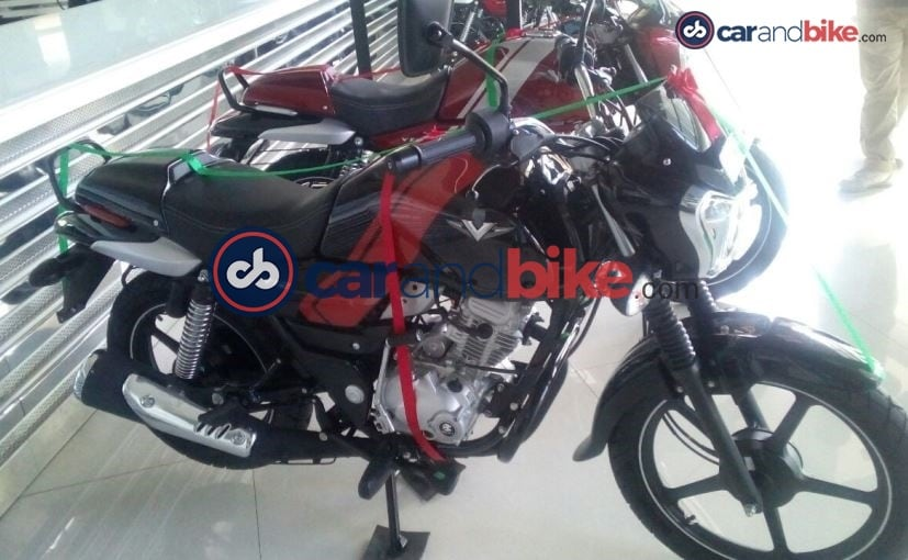 bajaj v12 colour