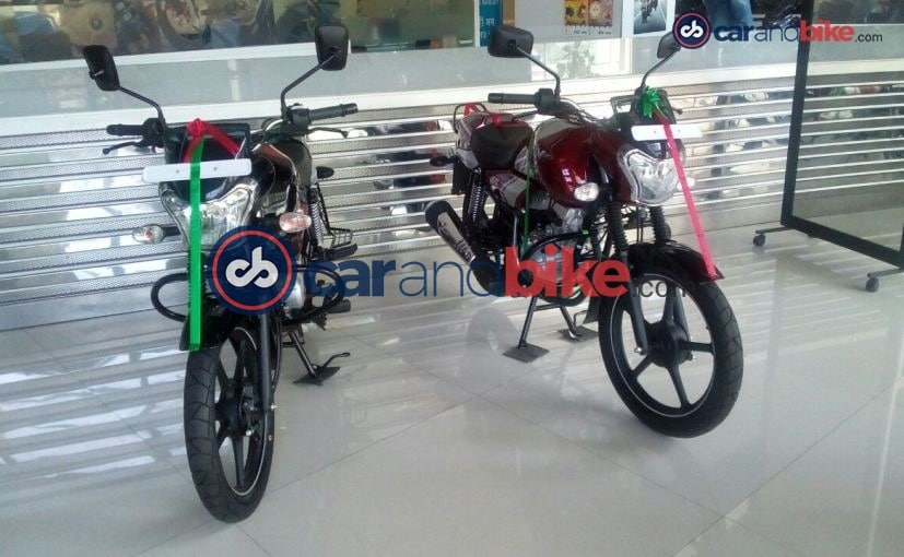 Bajaj V12 125cc Bike Goes on Sale; Deliveries Commence