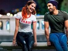 फिल्म रिव्यू : 'बेफिक्रे' में नहीं नयापन! रणवीर सिंह और वाणी कपूर आ सकते हैं युवाओं को पसंद