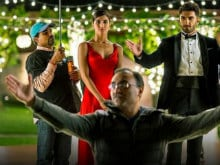 <I>Befikre</i> Was Written For Ranveer Singh, Says Director Aditya Chopra