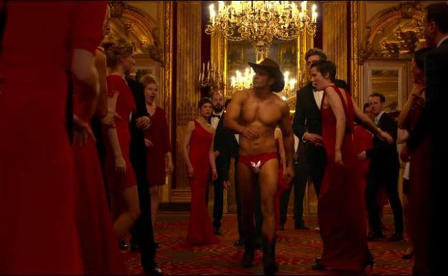 Befikre Preview: Ranveer Singh, Vaani Kapoor's Extended French ...