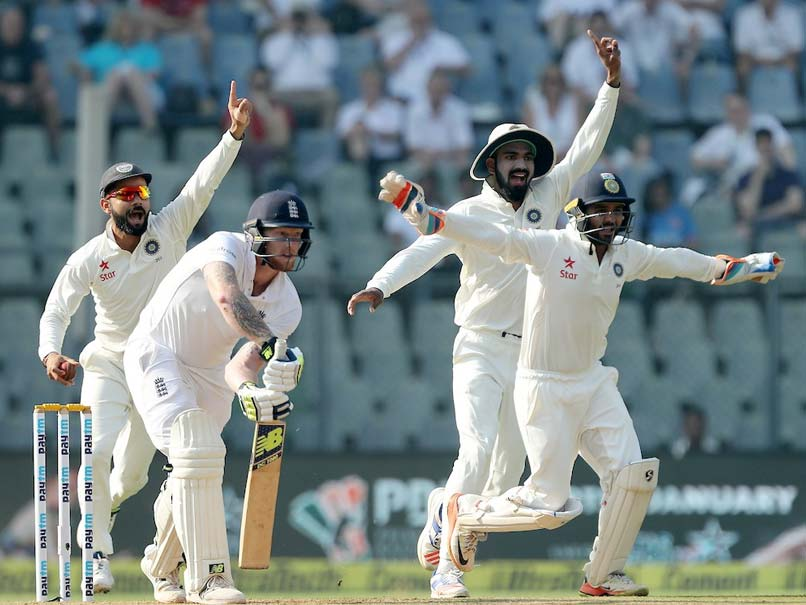 Live Cricket Score - India vs England, 4th Test, Day 2, Mumbai:Ashwin, Jadeja Test England Lower-Order