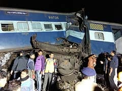 2 Dead, 6 Injured In West Bengal Train Accident