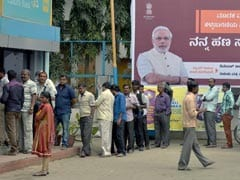 Almost 85% ATMs Recalibrated For New Notes Till November 30: Government