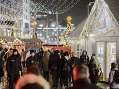 Berlin Sets Up New Year's Eve 'Safe Zone' For Women Amid Sexual Assault Concerns