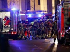 बर्लिन में क्रिसमस बाज़ार में एक शख्स ने अंधाधुध दौड़ाया ट्रक, 12 लोगों की मौत, 48 घायल