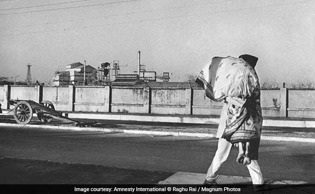 33 Years On, Bhopal Gas Tragedy Survivors Still Await Adequate Compensation