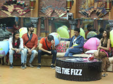 Bigg Boss 10, December 12, Written Update: Lopa, Rahul, Manveer, Nitibha Nominated