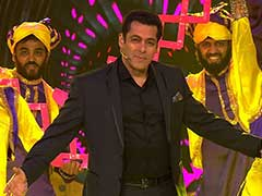बिग बॉस 10: वीएंड एपिसोड में नाच, गाने और मस्ती के साथ घरवालों को गिफ्ट में मिलेंगे सलमान खान