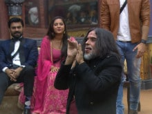 <I>Bigg Boss 10</i>, <I>Weekend Ka Vaar</i>, December 17: Swami Om's <I>Naagin</i> Dance