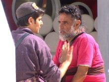 <I>Bigg Boss 10</i>, December 28: Swami Om Didn't Take Elimination From Captaincy Task Very Well