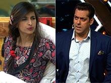 <I>Bigg Boss 10</i>: Salman Khan Evicts Priyanka Jagga On <I>Weekend Ka Vaar</i>