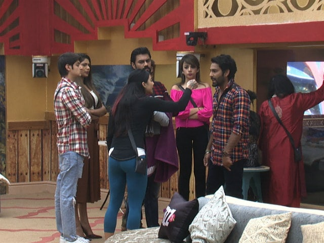 Bigg Boss 10, December 19, Written Update: Manveer, Bani And Gaurav Have A Massive Fight