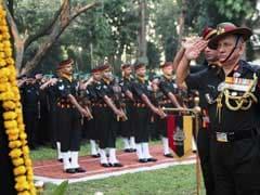 Superseding 2 Seniors, Lt Gen Bipin Rawat Named Next Army Chief