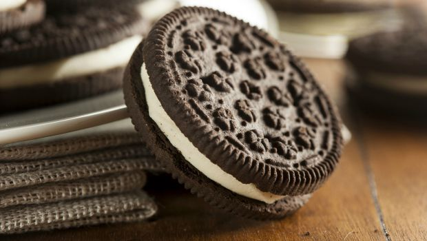 Nutella Maker Ferrero Spreads into Biscuits