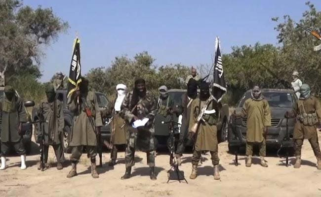 5 Killed In Boko Haram Ambush In Northeast Nigeria: Report