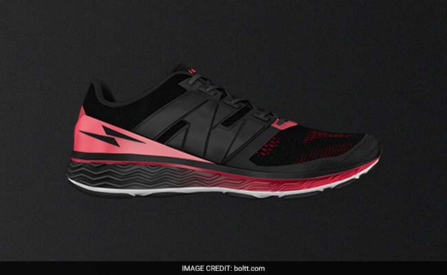 18682f6c252fdc Indian Start-Up Develops  Smart  Shoes With Artificial Intelligence To  Boost Fitness