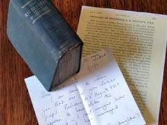 British Woman Returns Book To Library After 130 Years