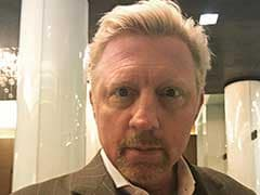 Tennis Ace Boris Becker to be Present at Kolkata 25k Marathon