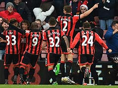 Premier League: Bournemouth Come From Behind to Stun Liverpool 4-3