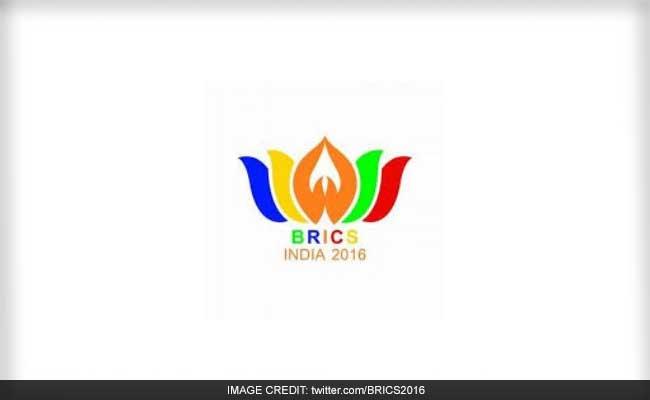 BRICS Summit Logo Selected Through Open Contest: Government