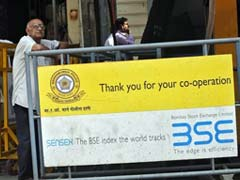 Nearly 200 Stocks Hit 52-Week High On BSE