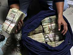 Over Rs 10 Lakh In Old Notes Seized From Former BJP Worker In Pune