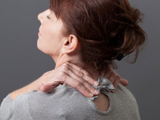 Best Exercises For Relieving Cervical And Neck Pain