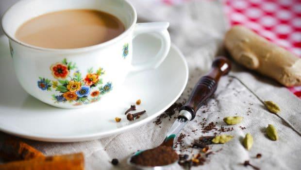 Tea Trail in Delhi: Our Favourite Winter Chai Spots and Tea Rooms