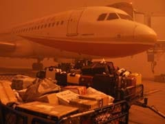 Heavy Fog Strands 20,000 At China Airport: Reports