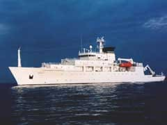 China Says Issue Over Seized US Underwater Drone To Be Resolved Smoothly: Report