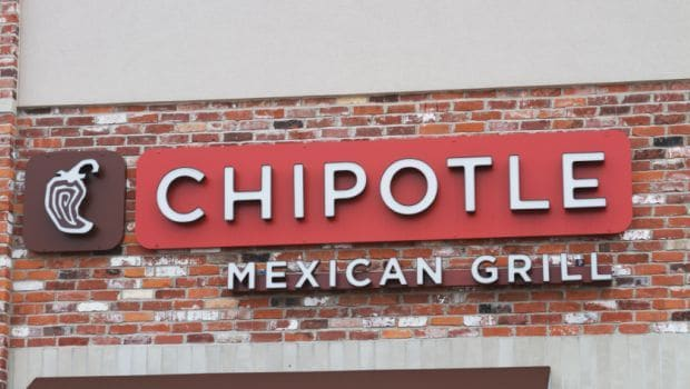 Chipotle Co-CEO: Half of Restaurants Have Poor Service