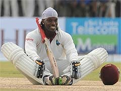 Chris Gayle Feels it Would be 'Difficult' For West Indies to Regain Test Glory