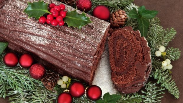 Christmas Special: Beyond Plum Cake, Presenting the Indian Christmas Table