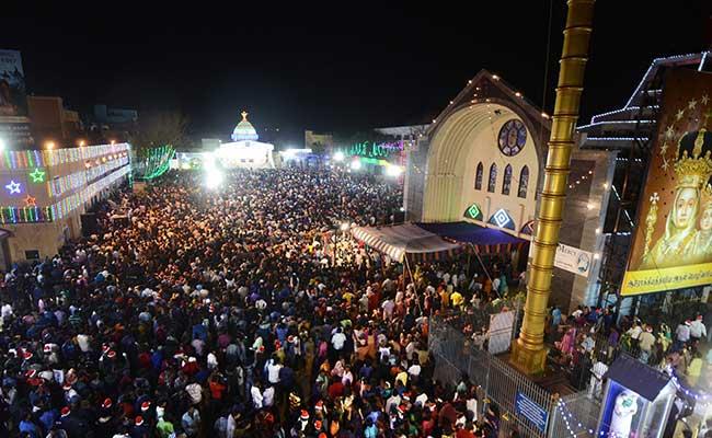 bells jingle churches sparkle as india celebrates christmas