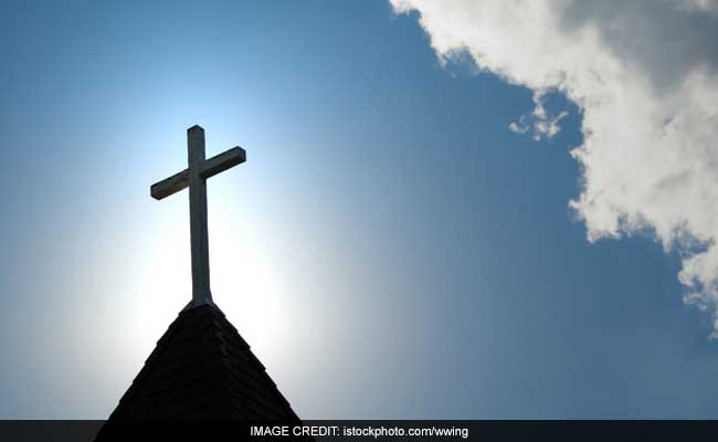 Crosses, Plaques Vandalised At A Cemetery In Goa