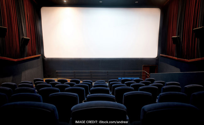 National Anthem in theatres not mandatory