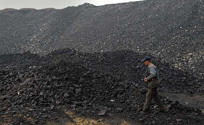 Coal India Fails To Reach Agreement With Unions Over Wage Hike