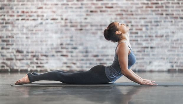 5 Easy Stretching Exercises to Improve Your Flexibility