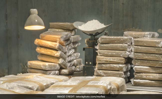 Germany Seizes 3.8 Tonnes Of Cocaine In Large Drug Bust