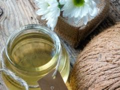 How to Make Pure Coconut Oil at Home Free of Preservatives