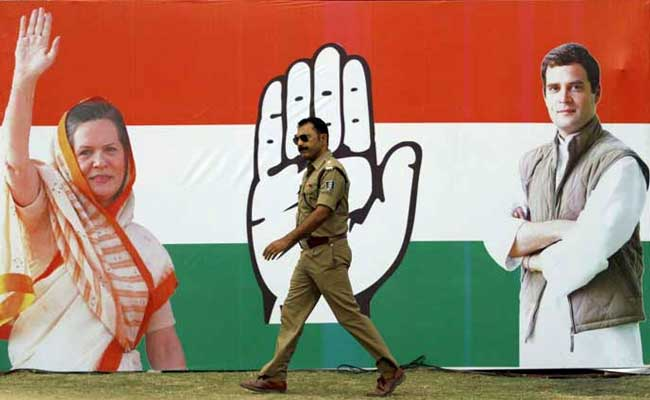 सोशल मीडिया पर सक्रियता बढ़ाने के लिए कांग्रेस ने कमर कसी