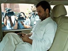 After Hack Attack On Rahul Gandhi, Congress Suspends 200 Twitter Accounts