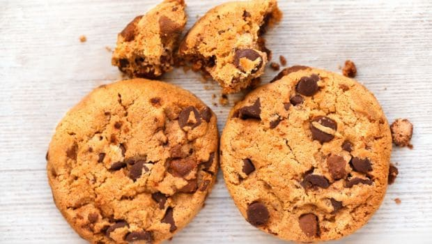 How Were Chocolate Chip Cookies Invented - Oatmeal Raisin Cookies