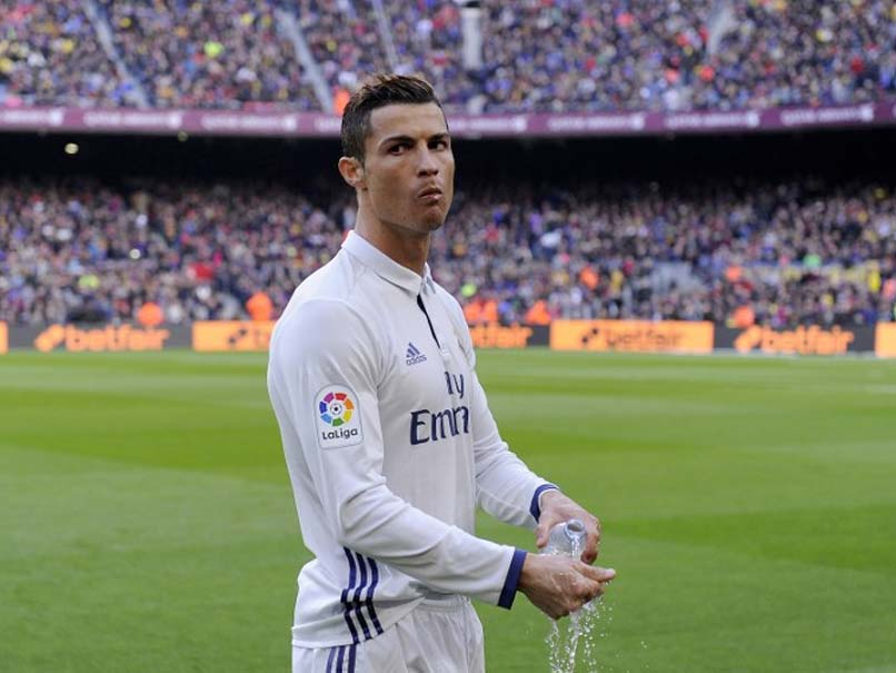 Cristiano Ronaldo Awaits Fourth Ballon d