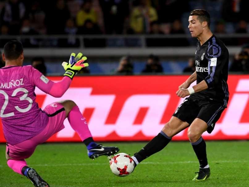 FIFA Club World Cup: Cristiano Ronaldo Hits 500th Goal as Real Madrid Reach Final