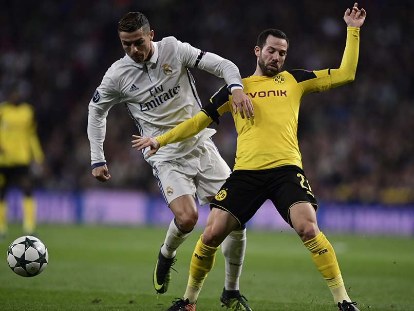 Champions League: Borussia Dortmund Hold Real Madrid as Porto, Sevilla Make Last 16