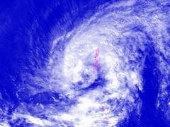 Cyclonic Storm Vardah Likely To Spare Odisha